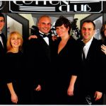 Fundraising croupier hire, themed charity ball