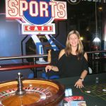 Roulette sports cafe
